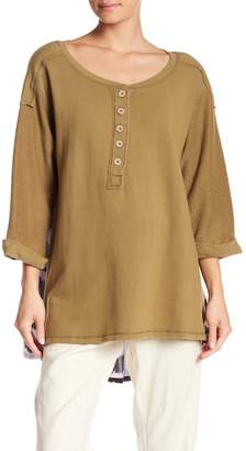 Free People Cool Baby Pullover