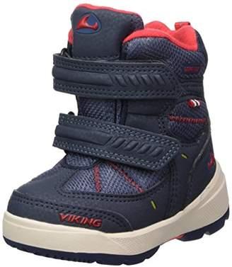 Viking Kids' Toasty II Boating Shoes,10UK Child