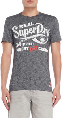 Superdry NYC Finest Tee