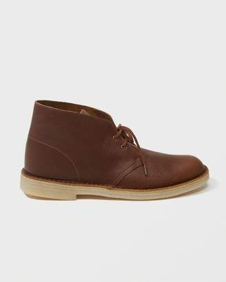 Abercrombie & Fitch Clarks Desert Boot