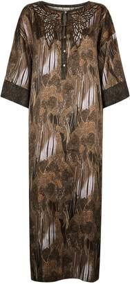 Hanro Adele Silk Sleepshirt