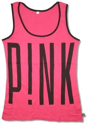6fa9e938e3fbe Real Swag Inc P!NK Big Name Logo Hot Tank Top Shirt Soft Unisex (