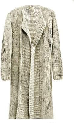 Antonello Serio Knitted Maxi Cardigan