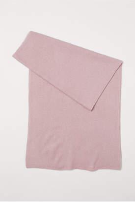 H&M Cashmere scarf