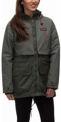 Columbia Jacket Of All Trades Interchange Jacket - Women's