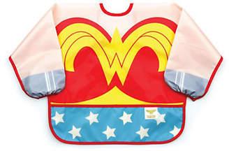 Bumkins Wonder Woman Sleeved Bib
