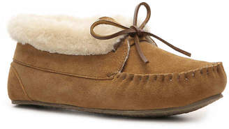 Minnetonka Julie Junior Bootie Slipper - Women's