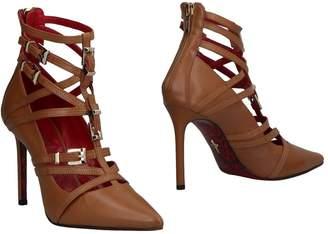 Cesare Paciotti Ankle boots - Item 11505097VB