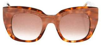 Thierry Lasry Intimacy Gradient Sunglasses