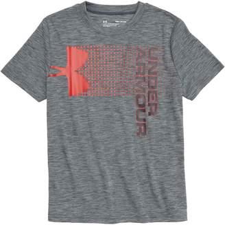 Under Armour Crossfade HeatGear(R) Graphic T-Shirt
