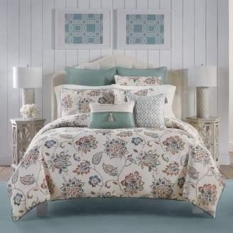 Croscill Beckett 3 Piece Comforter Set