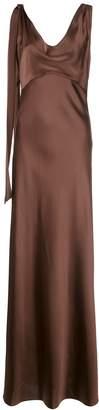Diane von Furstenberg Sia gown