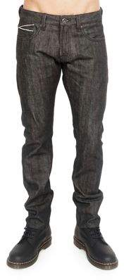 Cult of Individuality Rocker Slim-Fit Cotton Denim Jeans