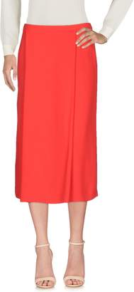 Laura Urbinati 3/4 length skirts - Item 35354117