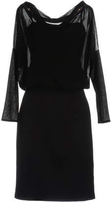 Fisico 3/4 length dresses