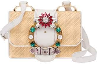 Miu Miu (ミュウミュウ) - Miu Miu Lady shoulder bag