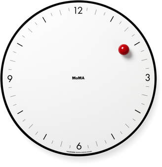 Moma Gideon Dagans Timesphere Clock