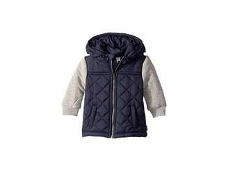 Splendid Littles Jacket Puff with Hood (Infant)