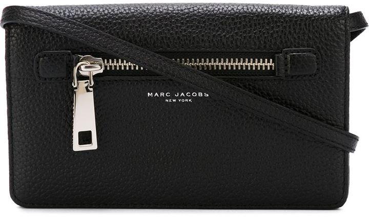Marc JacobsMarc Jacobs 'Gotham' wallet crossbody bag