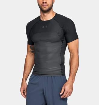 Under Armour Men's UA Vanish Compression Short Sleeve