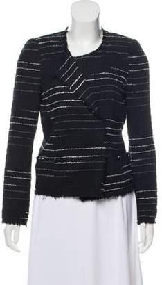 Etoile Isabel Marant Bouclé Structured Jacket