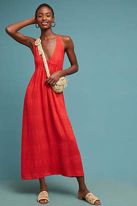 Lacausa Molly Midi Dress