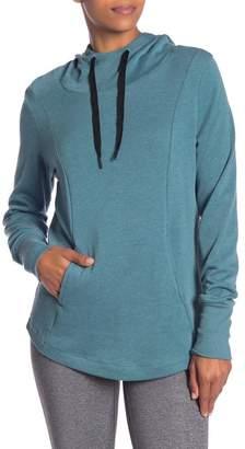 Zella Z By Hooded Sweatshirt