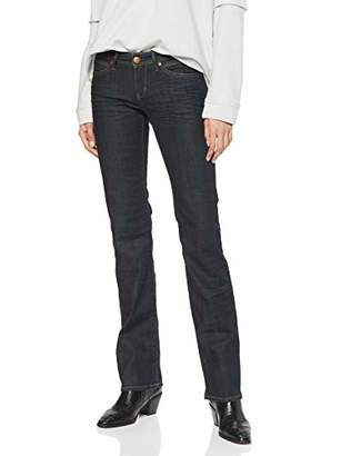 Mavi Jeans Emma Slim Boyfriend Jeans 25 Distressed 124 Clothing, Shoes & Accessories Women's Clothing