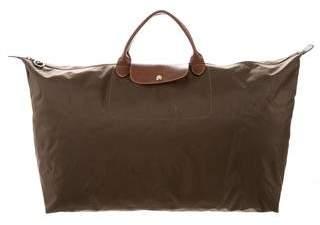 Longchamp Le Pliage Travel Tote