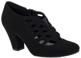 Easy Street Shoes Emmy Dress Shooties Women Shoes