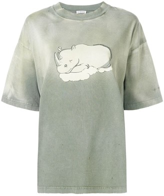 Balenciaga (バレンシアガ) - Balenciaga サイ Tシャツ