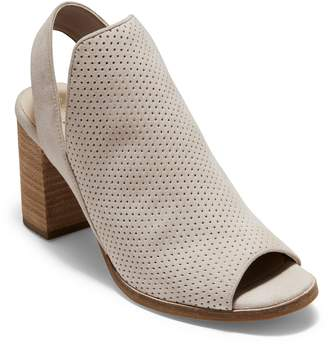 Cole Haan Callista Perforated Slingback Sandal