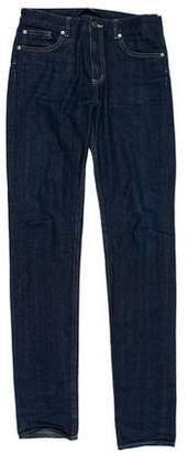 Christian Dada Skinny Jeans