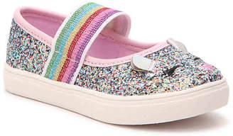 Chloé Olive & Edie Slip-On Sneaker - Kids' - Girl's