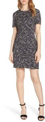 French Connection Audrene Sheath Dress