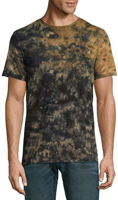 Decree Mens Crew Neck Short Sleeve T-Shirt