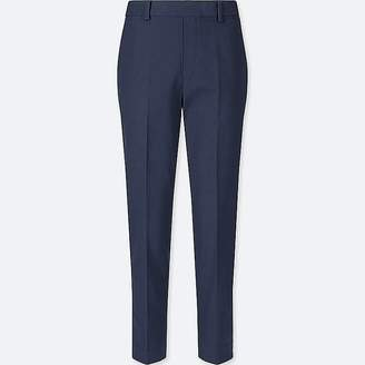 Uniqlo Women's Smart Style Ankle-length Pants