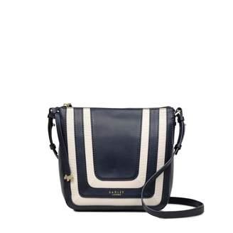 bea8a428ccf Radley Granary Square Medium Zip-Top Cross Body Bag
