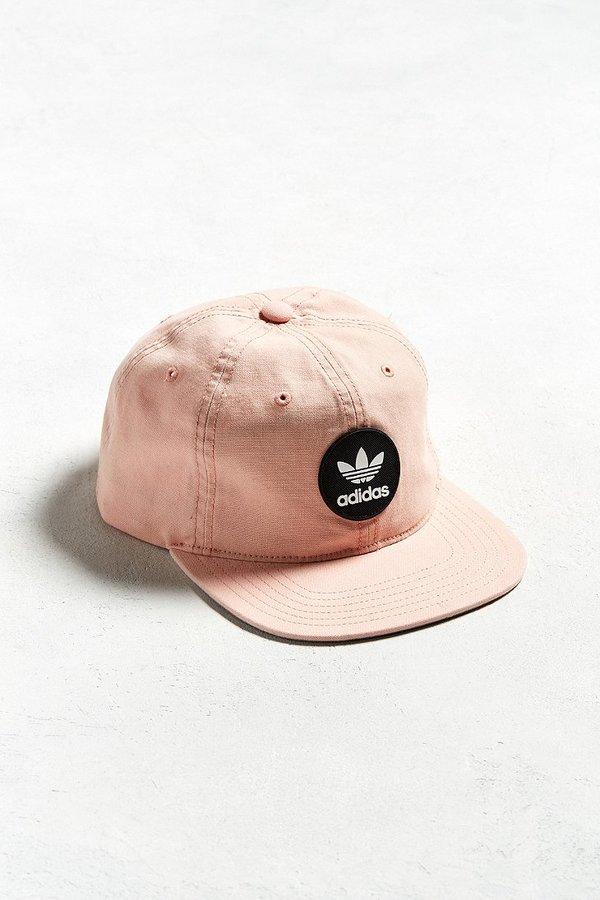 Adidas OG Trefoil Deconstructed Baseball Hat
