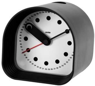 Alessi Table Clock