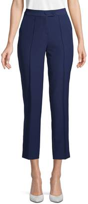 Laundry by Shelli Segal Classic Banded Pants