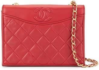 2e03ab471d582a Chanel Pre-Owned CC Logos Chain Shoulder Bag