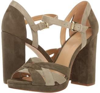 MICHAEL Michael Kors Annaliese Platform Women's Shoes