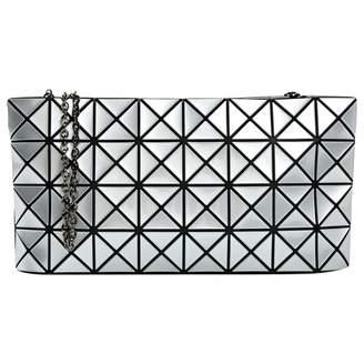 Issey Miyake Bao Bao leather handbag