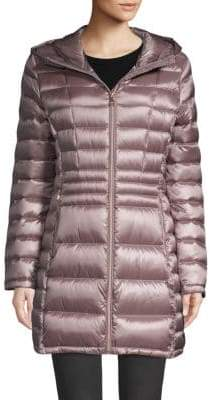 Calvin Klein Filled Puffer Jacket