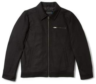 Vince Camuto Collared Jacket