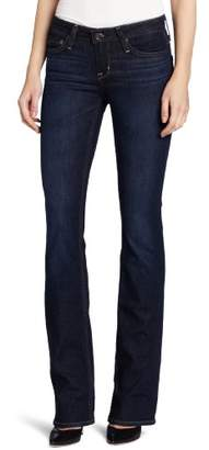 Big Star Women's Hazel Slim Boot Cut Jean