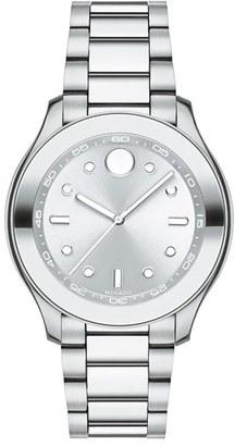 Women's Movado 'Bold' Bracelet Watch, 38Mm $495 thestylecure.com
