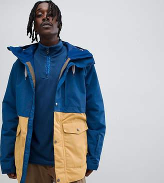 Quiksilver Horizon Snow Jacket