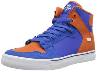 Supra Unisex Adults' VAIDER Hi-Top Slippers